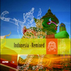 Indonesia Remixed