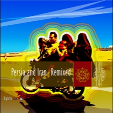 Persia and Iran Remixed