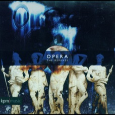 Opera - The Remixes